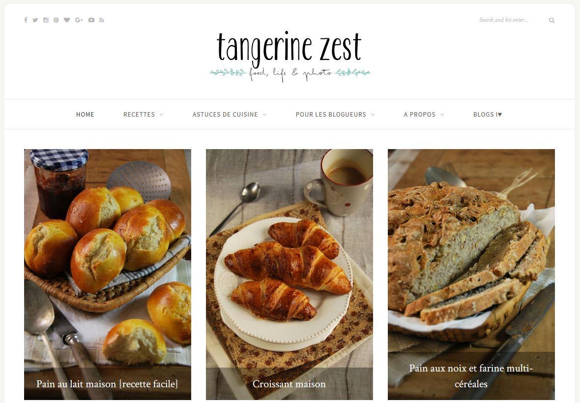 créer un blog de cuisine {sur wordpress} - c'est facile et rapide !