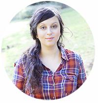 100% Végétal - Portrait de blogueuse