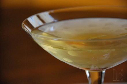 Cocktail de Noël