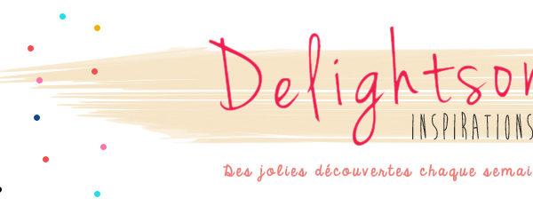 Delightson – Portrait de blogueuse