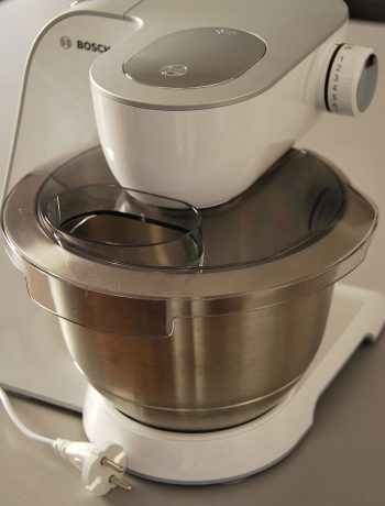 robot pâtissier dans ma cuisine