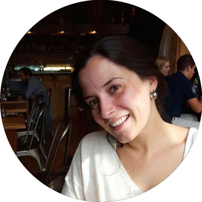 blog de cuisine Léa Tangerine Zest