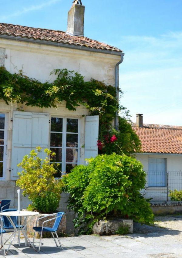 Vacances en Charente-Maritime mes bonnes adresses