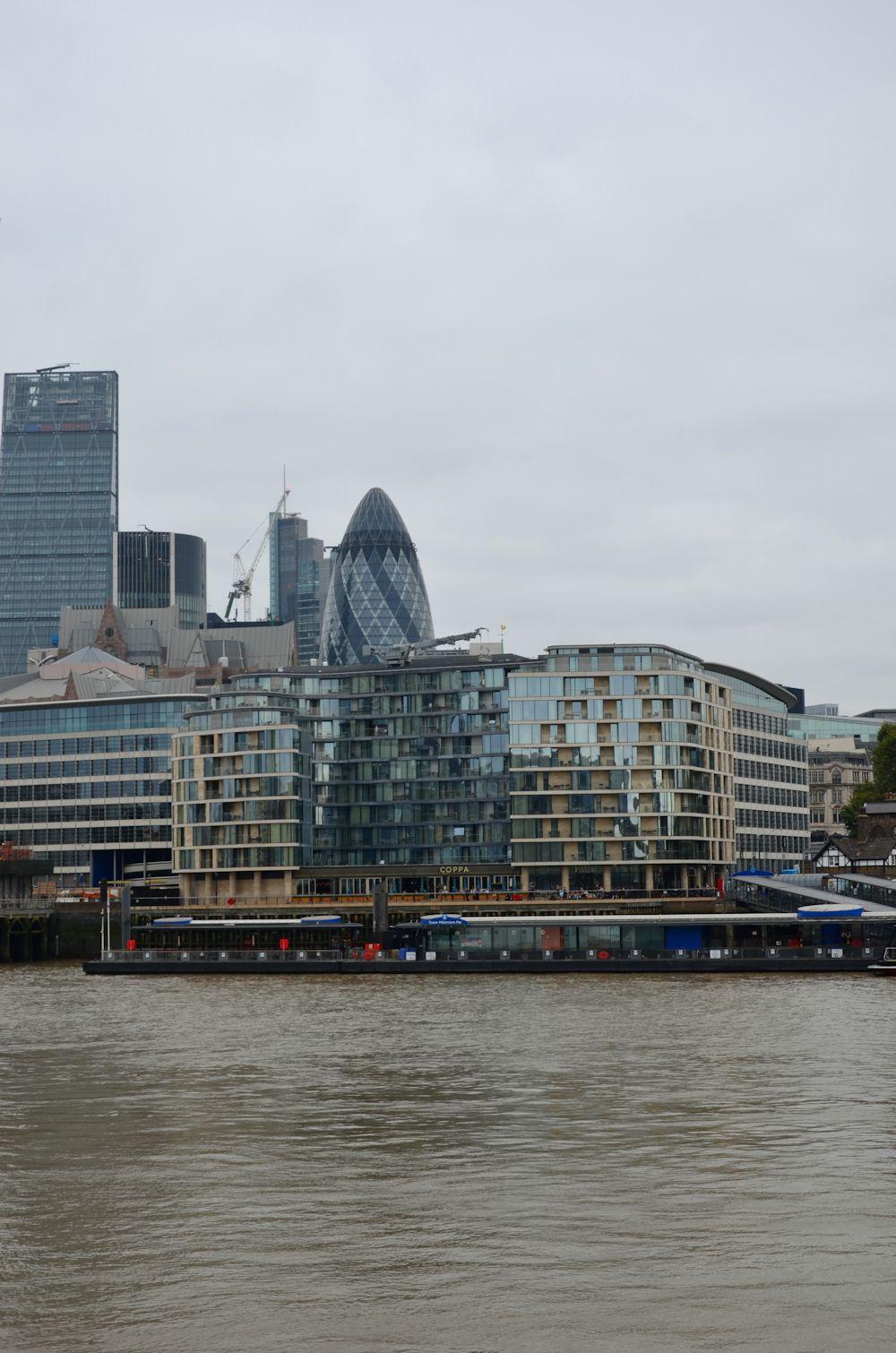 City - Voyage à Londres, en famille