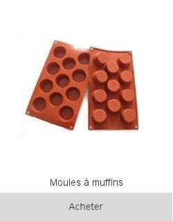 Boutique Moule Mini Muffin Plaque