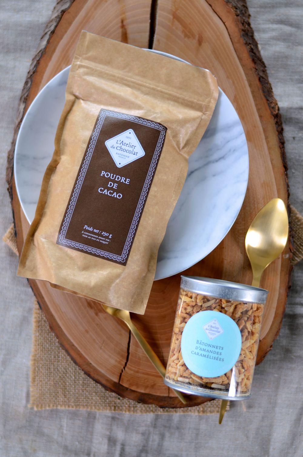 atelier du chocolat - bayonne