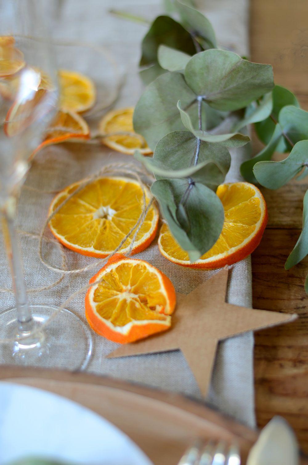 orange eucalyptus