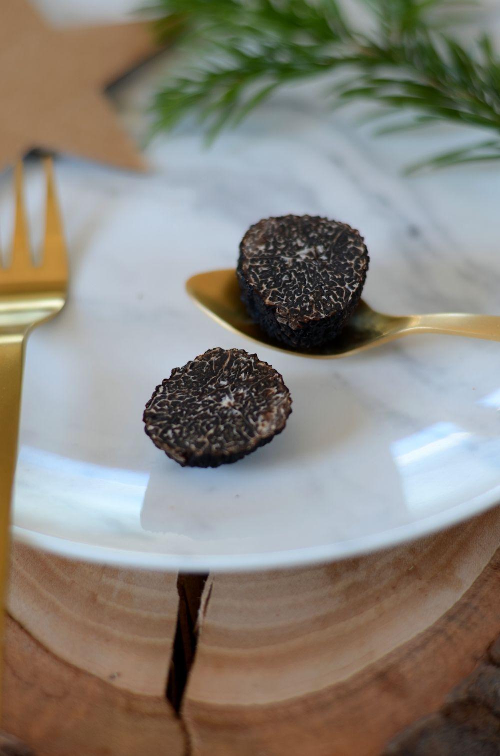 truffe noire fraiche Drôme