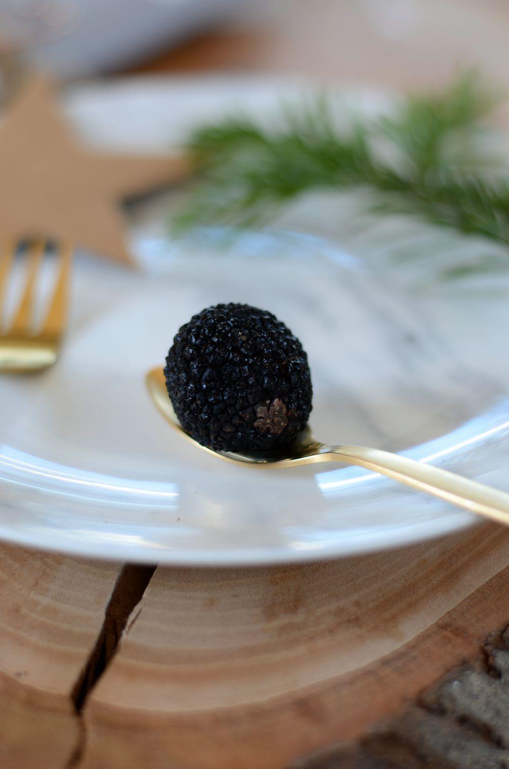 truffe noire fraiche