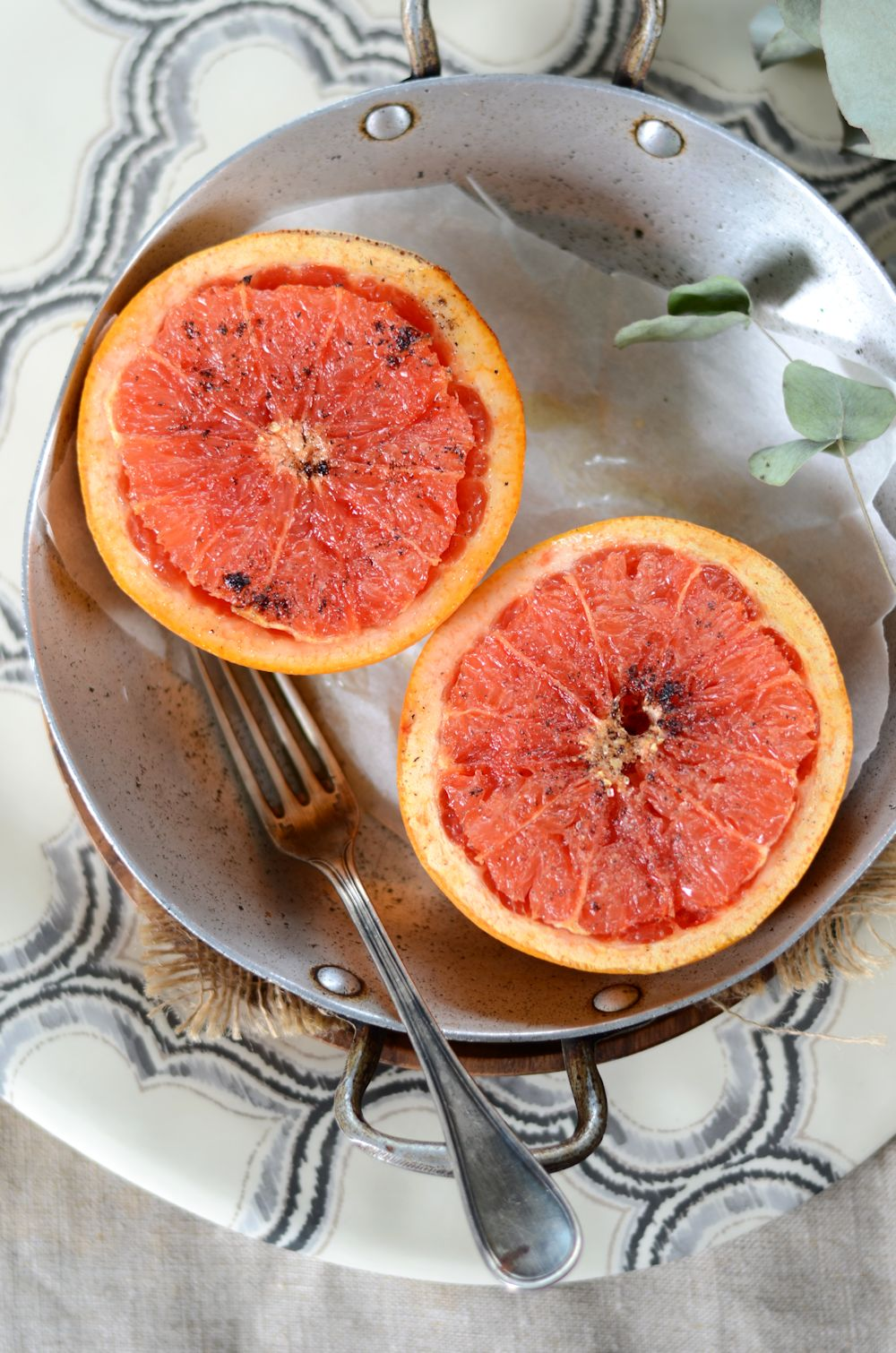 Portfolio tangerine zest blog de cuisine