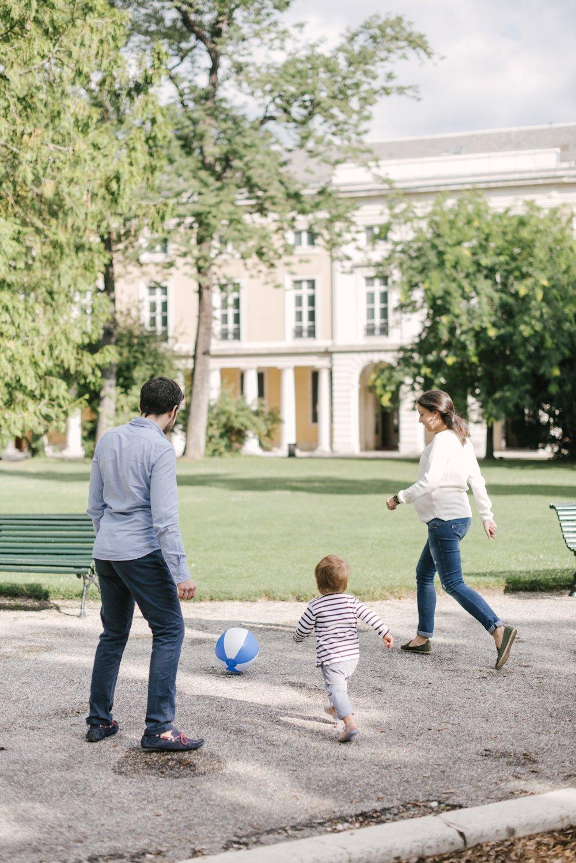 Photos de famille et conseils pour une séance réussie