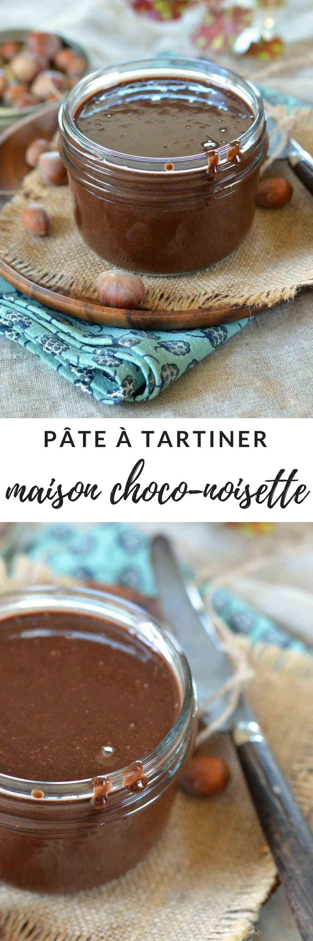 pate a tartiner maiso choco noisette