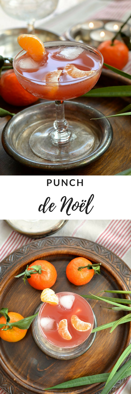 punch noel