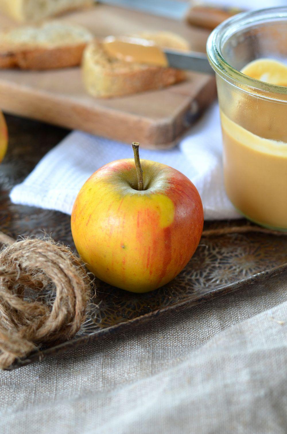 Beurre de pomme