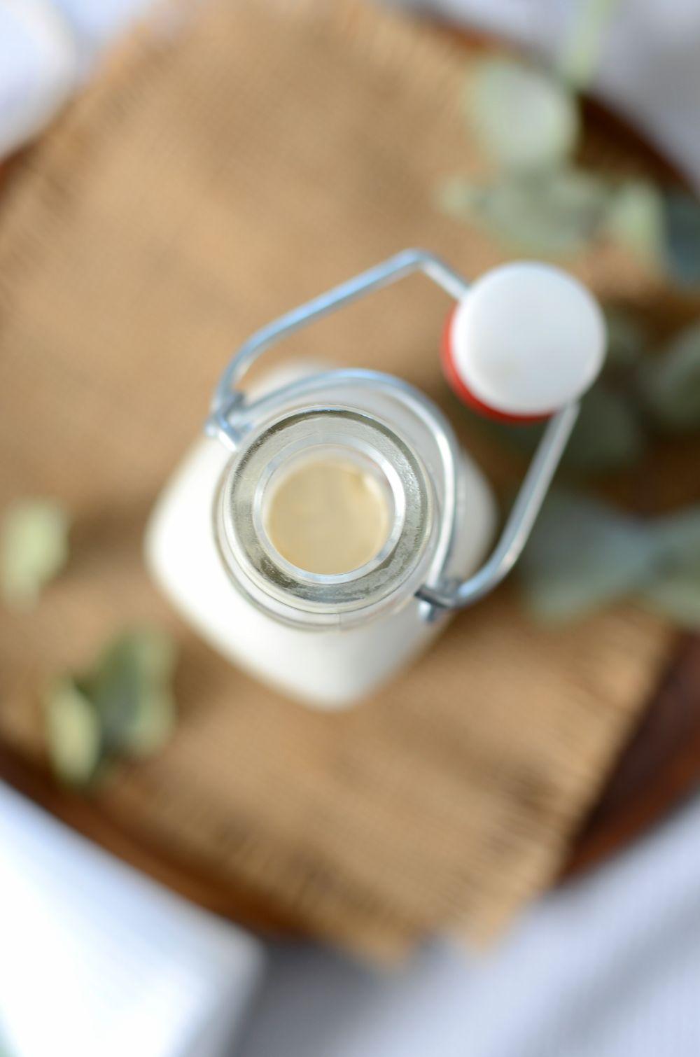 Lait ou crème de noix de cajou maison