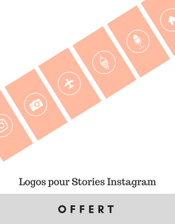 modèle de stories instagram