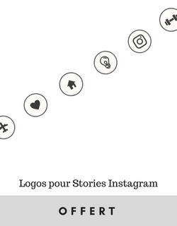 modèles de stories instagram