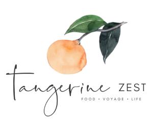Tangerine Zest