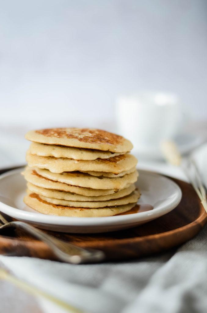 Pancakes maison recette facile et inratable