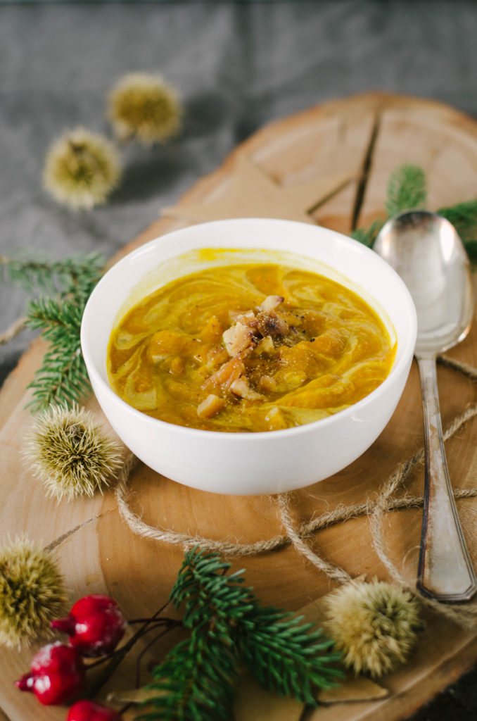 Soupe noel