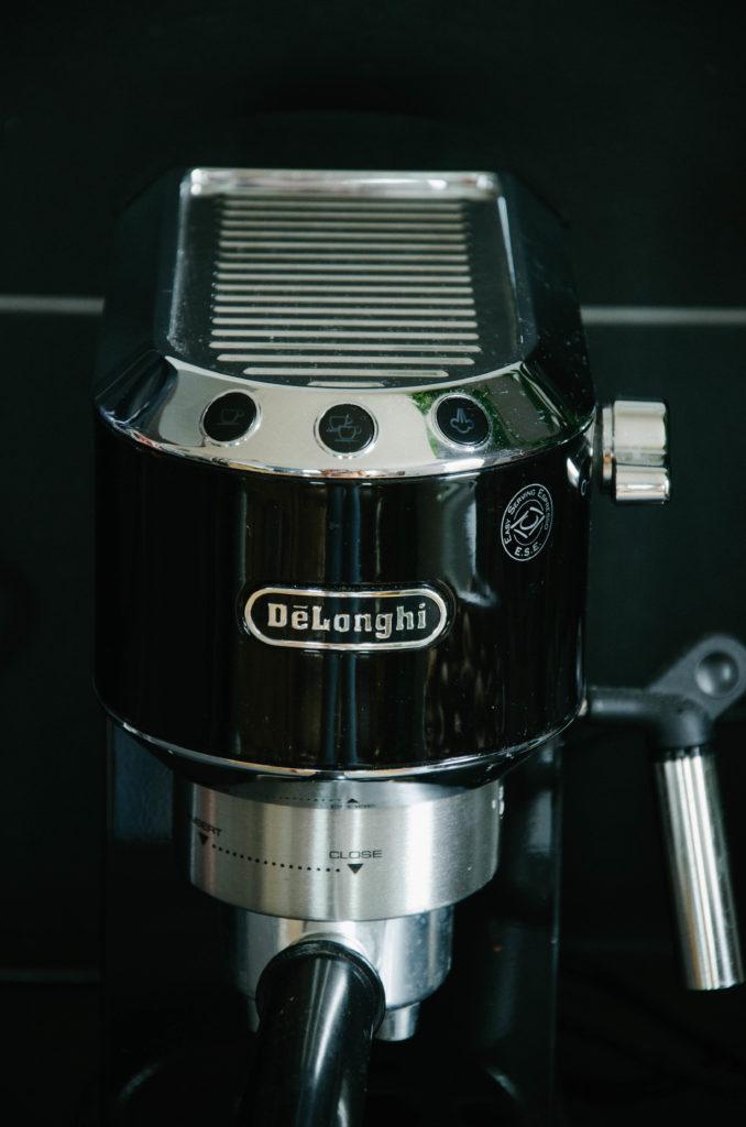café délonghi