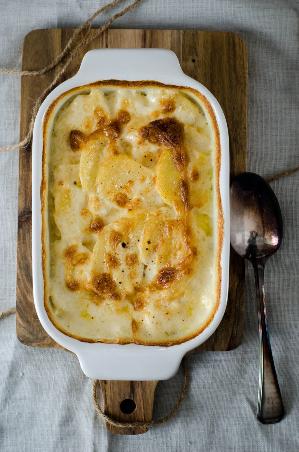 idées recettes de plats légers pour le repas du soir