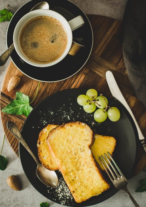 rituel petit dejeuner