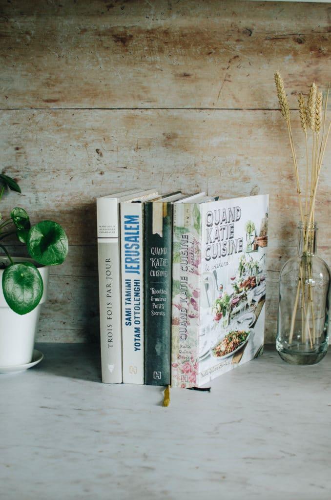 Mes 13 indispensables en cuisine