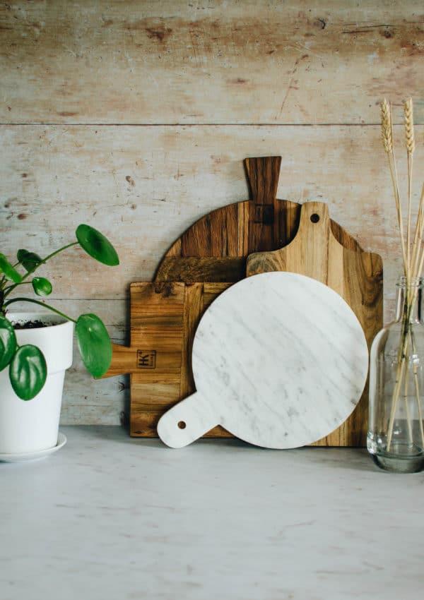 Mes ustensiles et accessoires indispensables en cuisine