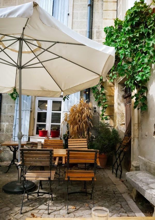 Week-end-d automne en Drôme Provençale