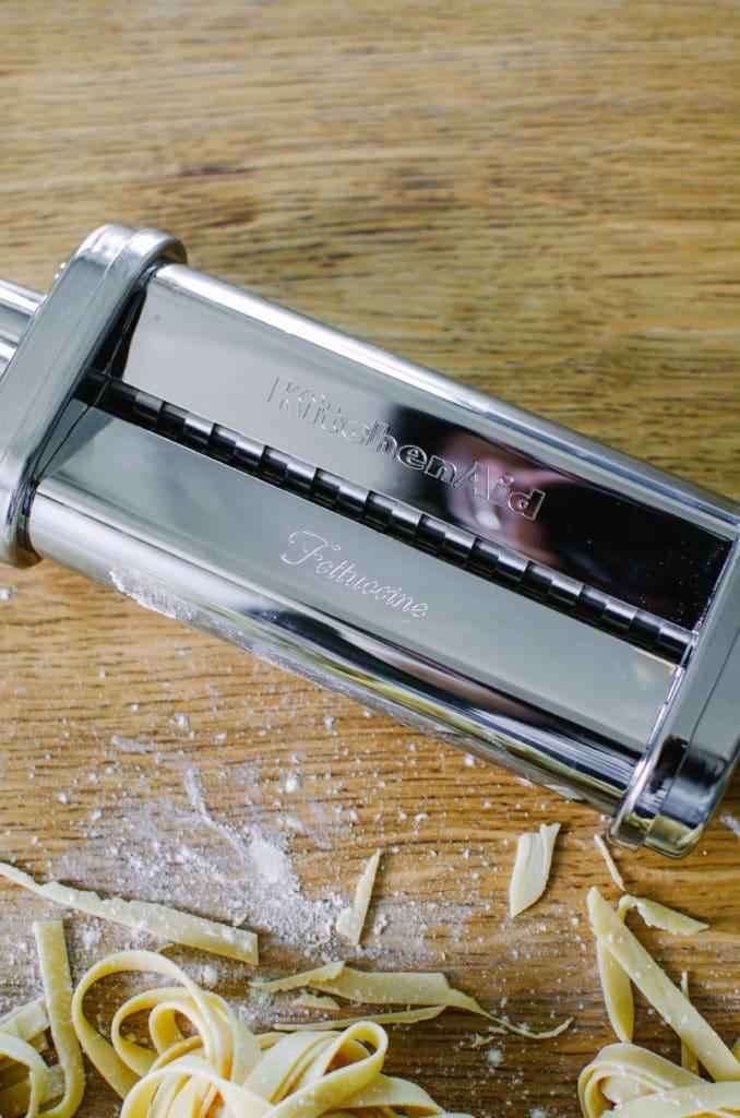 machine à pâtes fraiches