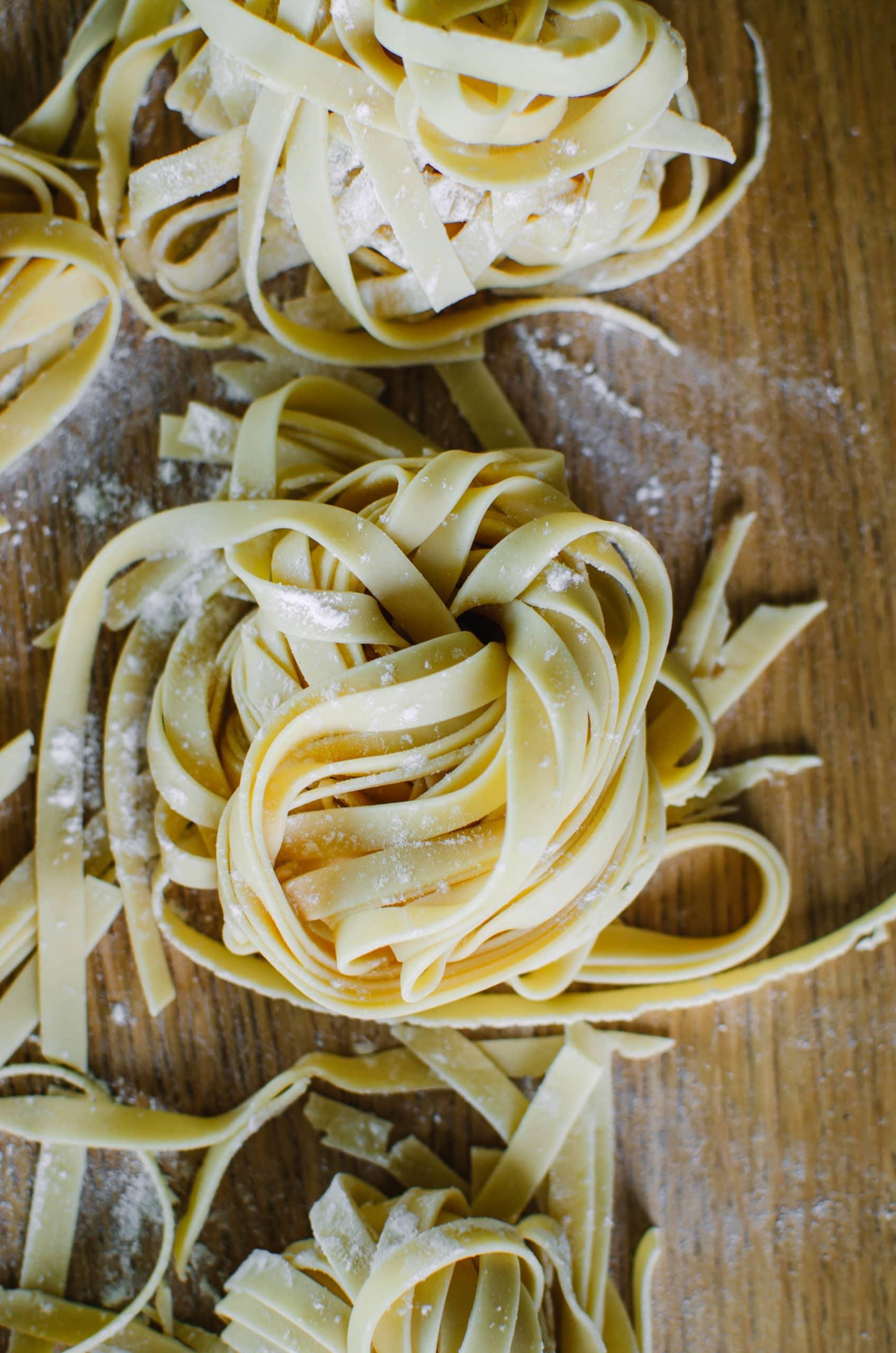 pasta maison
