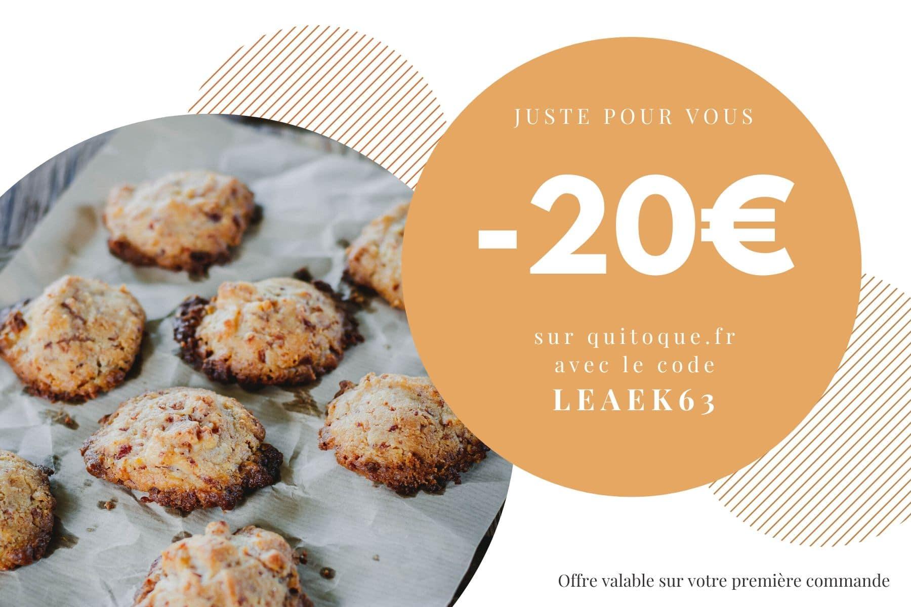 code promo quitoque.fr