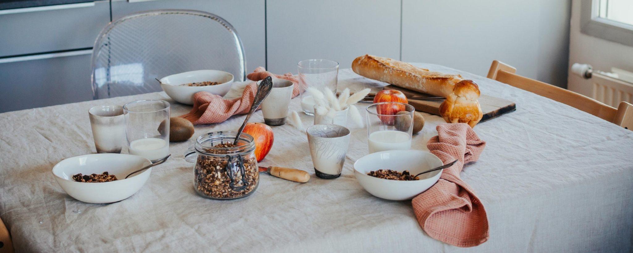 partenariat tangerine zest blog de cuisine