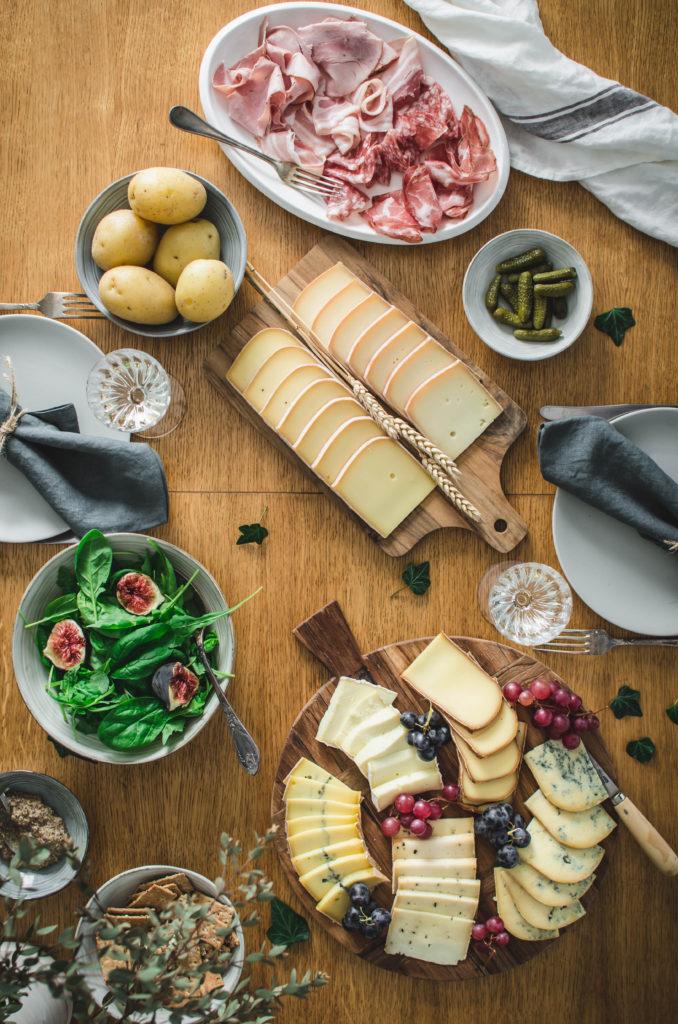Raclette maison, comment faire et quels fromages choisir