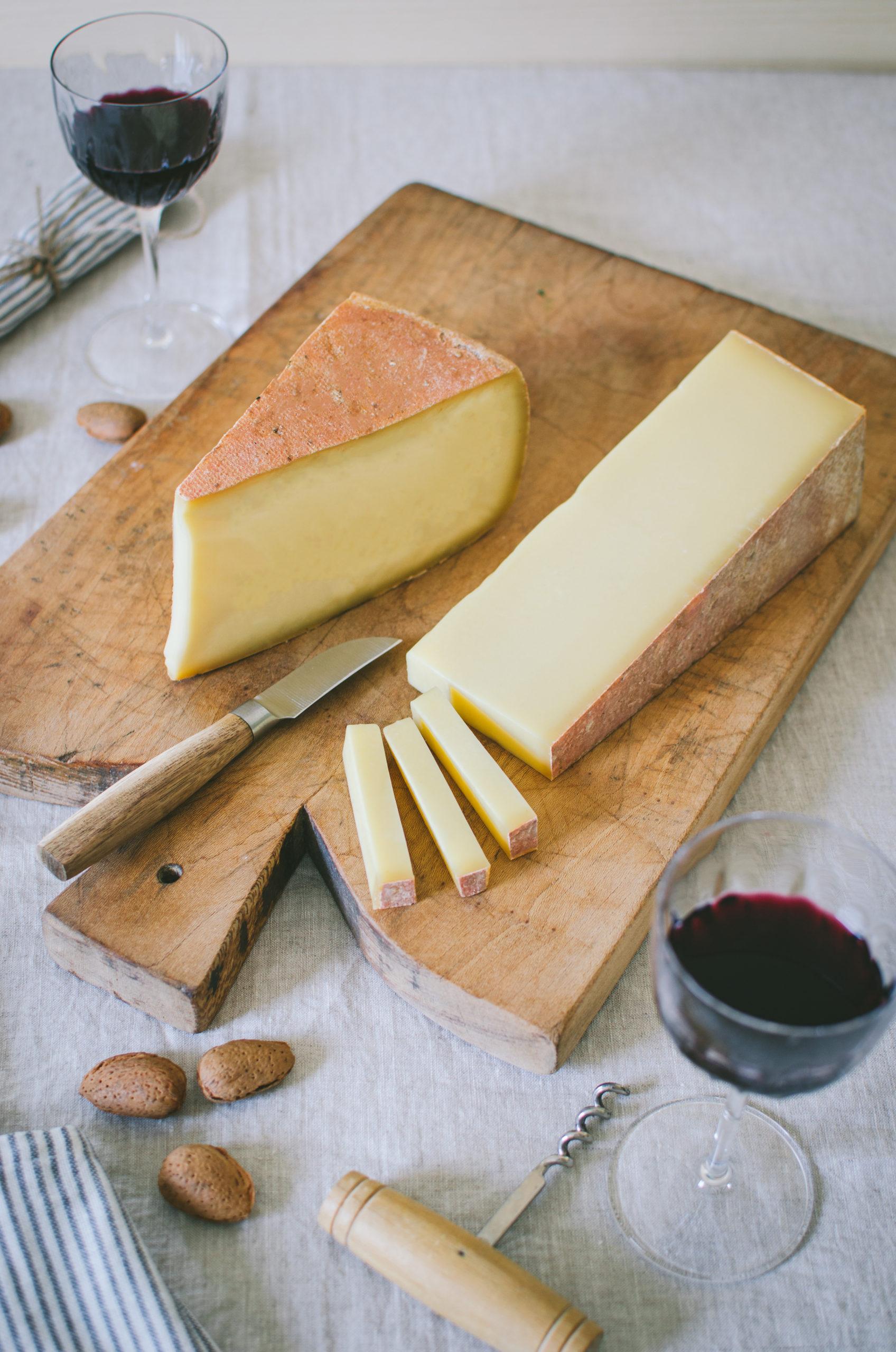 fromage savoir ici en chartreuse