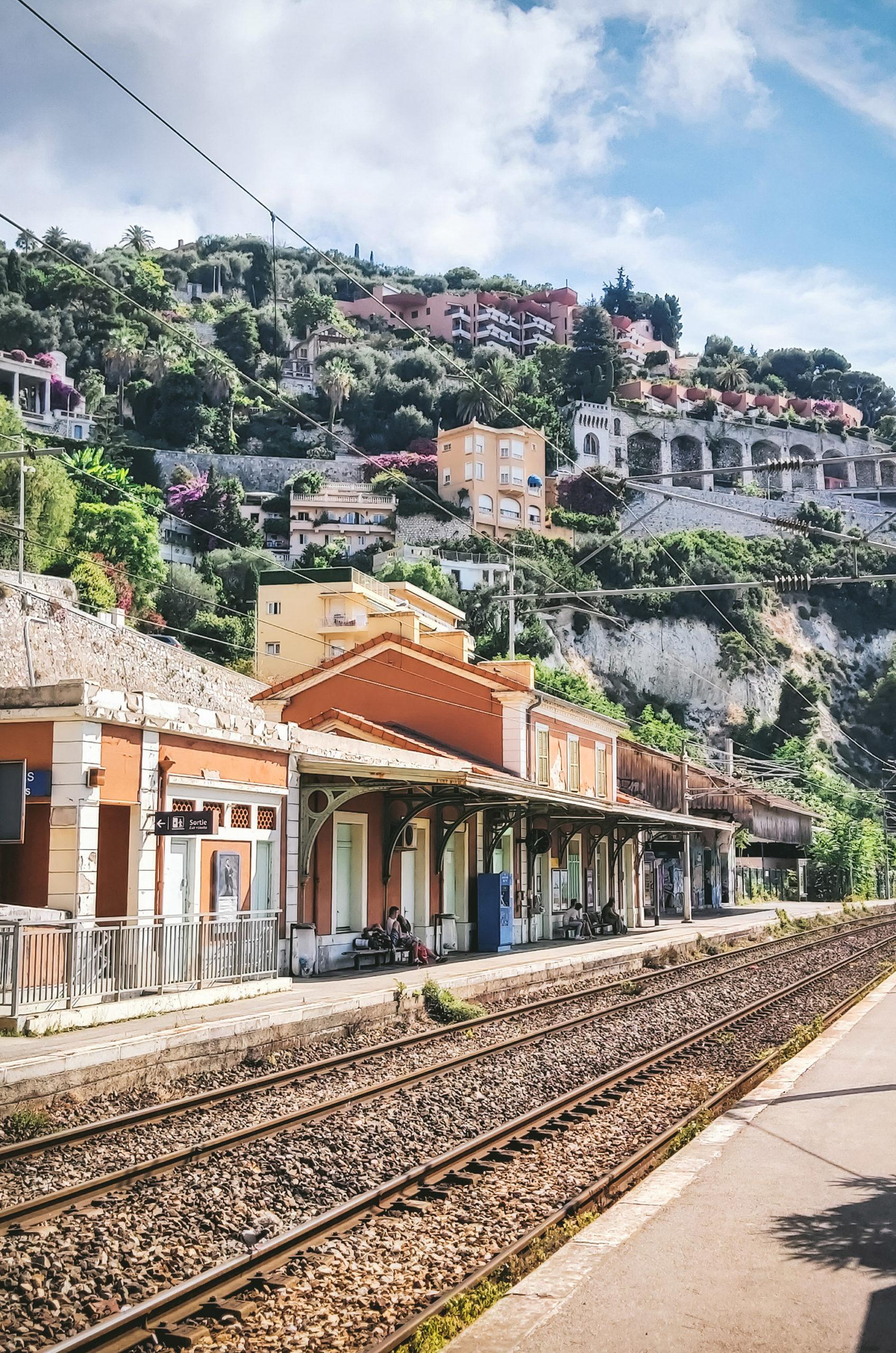 5 choses à faire sans voiture dans la Riviera autour de Nice - Villefranche sur mer