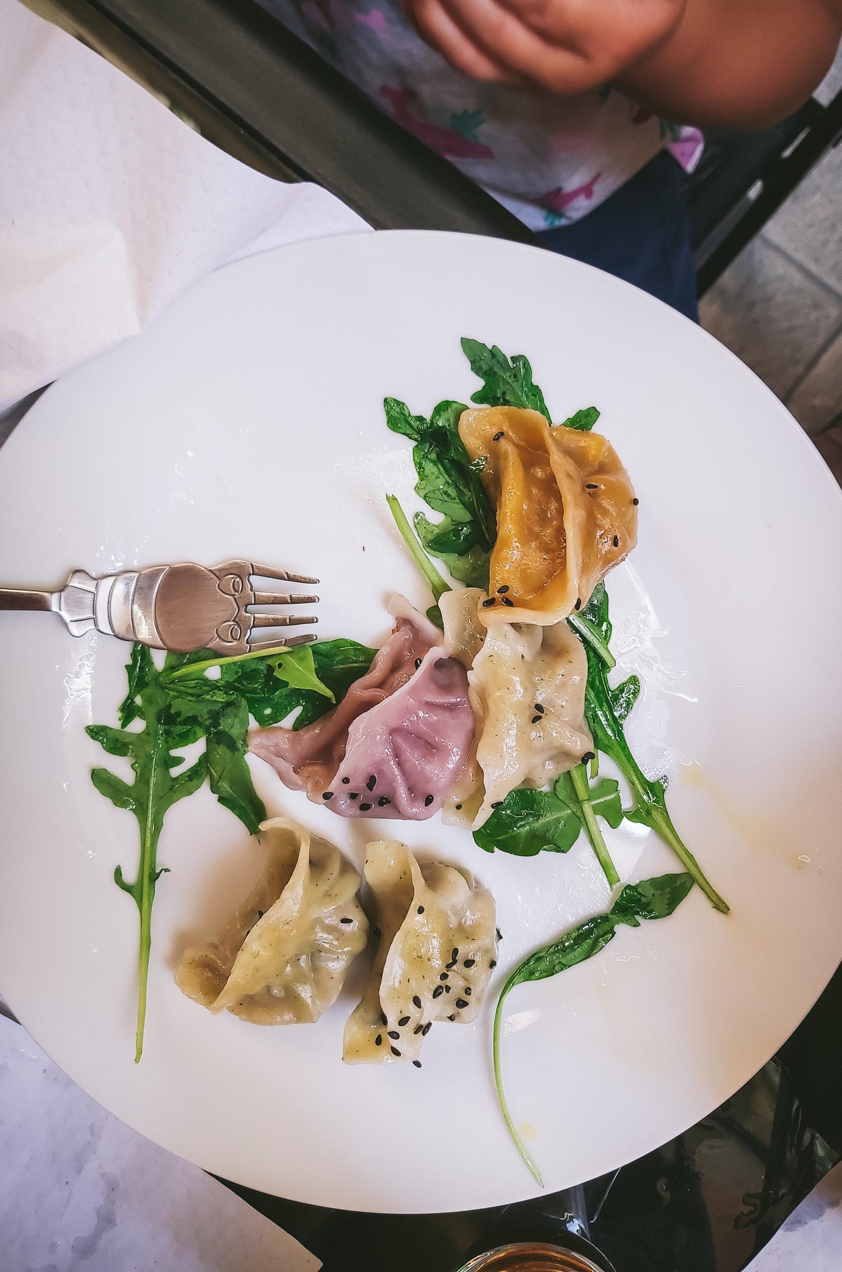 Restaurant Mi U Mi Nice