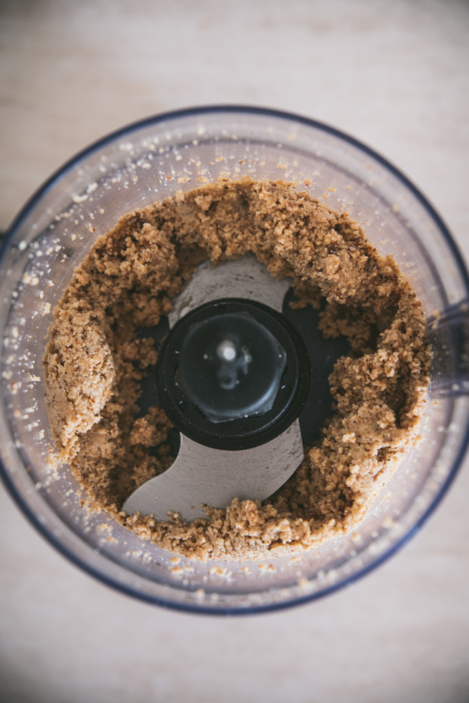 comment faire son beurre de noisettes